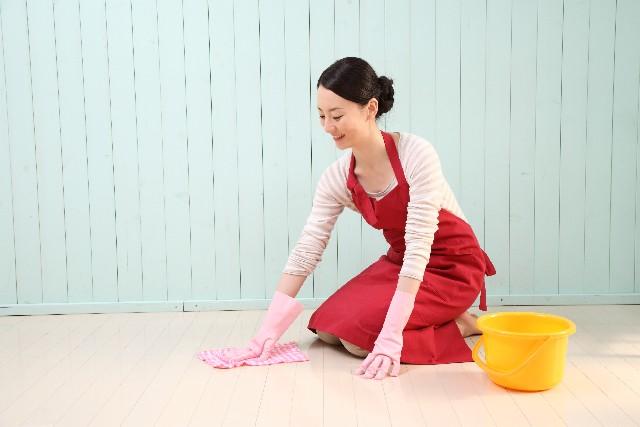 家を売る時の内覧の日はしっかりと掃除をしておきましょう
