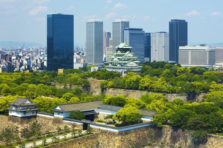 大阪府で少しでも高く家を売る方法
